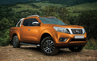 location de voiture a saint martin - 2020 Nissan Frontier Redesign